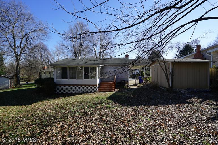 13208 Turkey Branch Pkwy, Rockville, MD