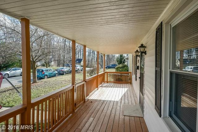 201 Adclare Rd, Rockville MD 20850