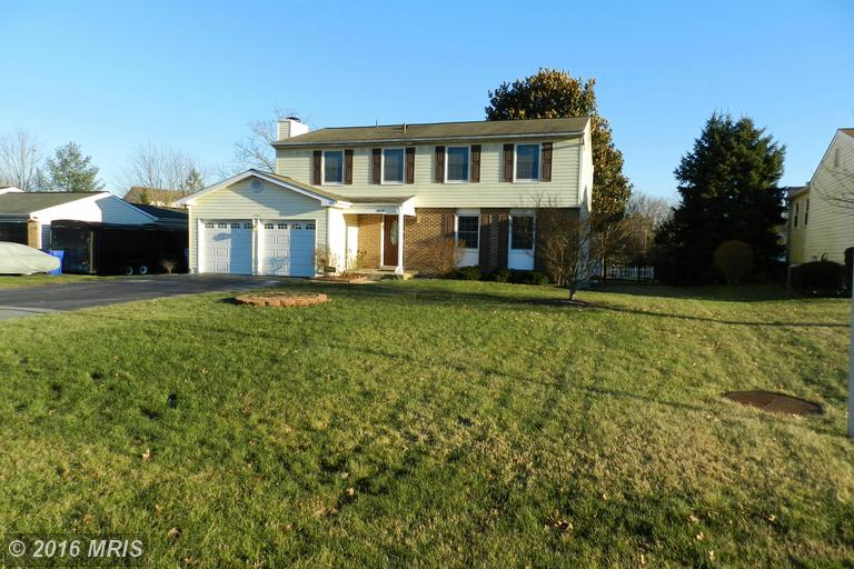 19108 Hempstone Ave, Poolesville, MD