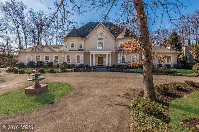 9100 Persimmon Tree Rd, Potomac, MD