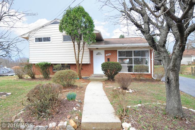 13114 Turkey Branch Pkwy, Rockville, MD