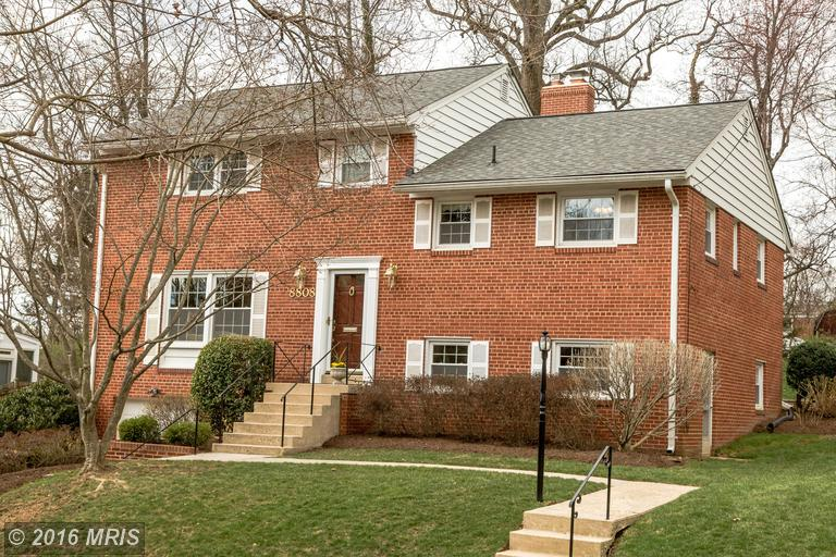 8808 Altimont Ln, Chevy Chase, MD