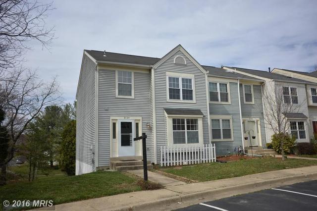8134 Hallmark Pl, Gaithersburg, MD