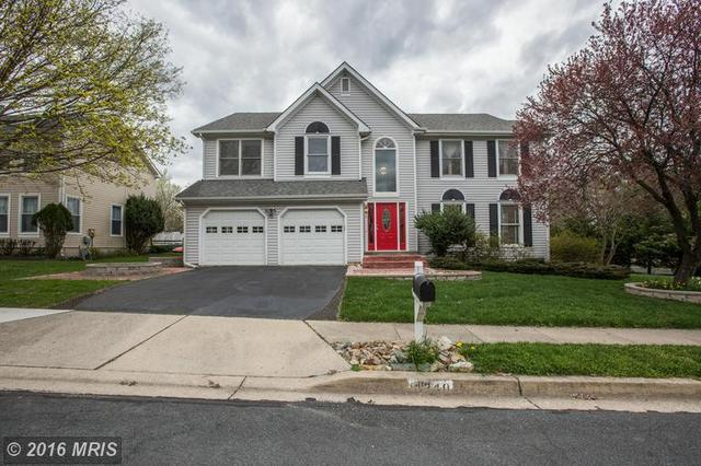 14240 Secluded Ln, Gaithersburg, MD