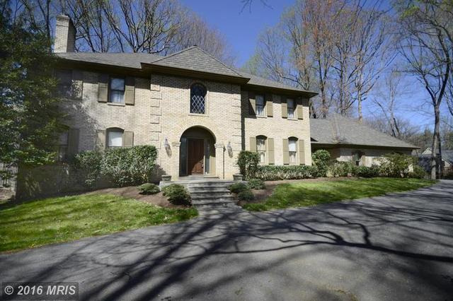 10904 Riverwood Dr, Potomac, MD