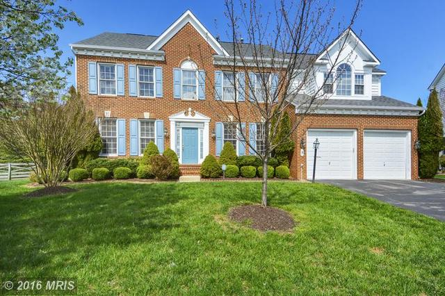 5 Sweetwood Ct, Rockville, MD