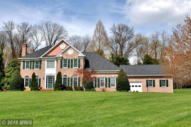 17513 Country View Way, Ashton, MD