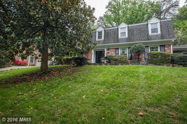 1390 Kersey Ln, Potomac MD 20854