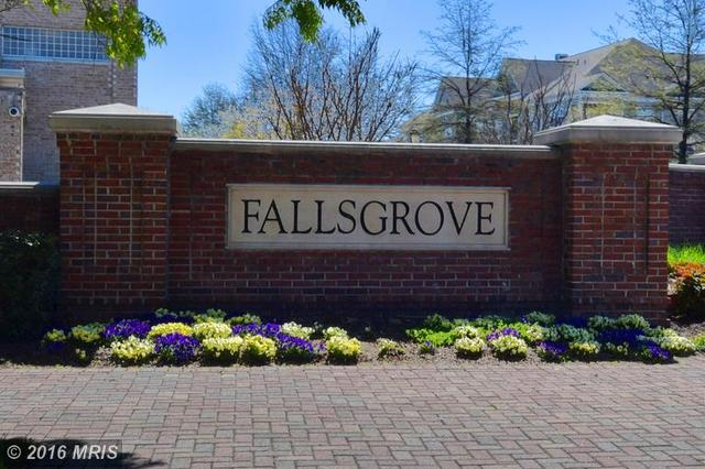 212 Fallsgrove Blvd #APT 9, Rockville MD 20850