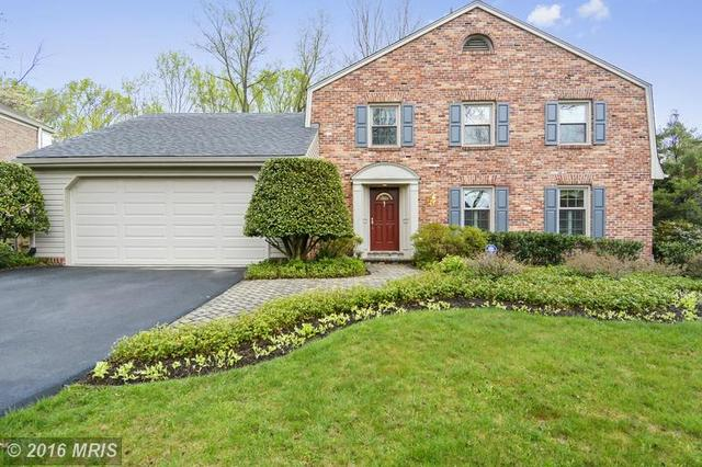 6 Infield Ct, Potomac MD 20854