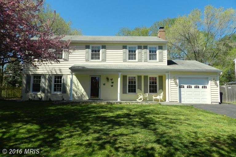 17104 Whites Rd, Poolesville, MD