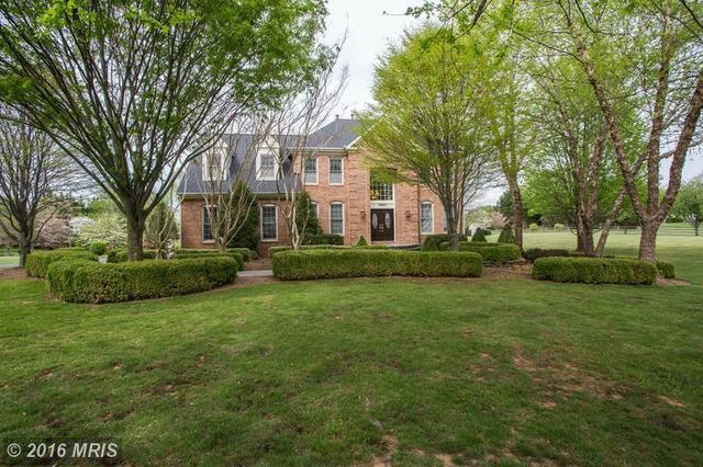 14905 Kelley Farm Dr, Germantown, MD