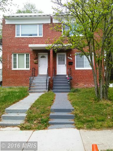 8434 10th Ave, Silver Spring, MD