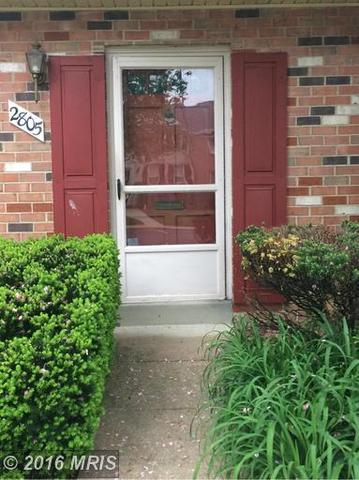 2805 Atlanta Dr #APT 3, Silver Spring, MD