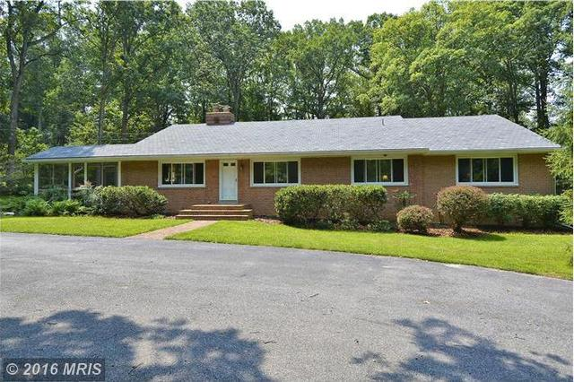 4318 Pinetree Rd, Rockville, MD