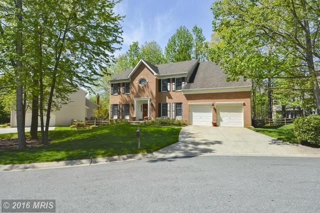 8005 Boulder Ridge Way, Gaithersburg, MD
