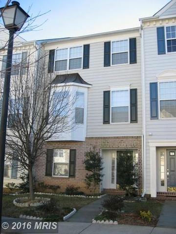 7822 Yankee Harbor Dr, Montgomery Village, MD