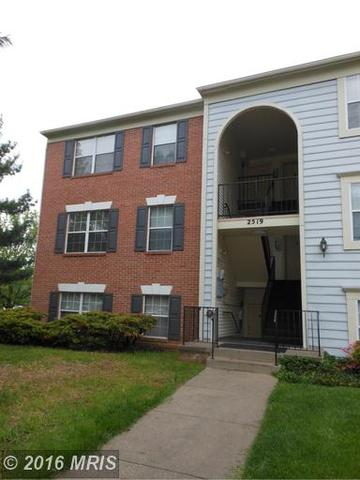 2519 Mc Veary Ct #APT 9AC, Silver Spring, MD