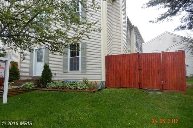 2600 Ashmont Ter, Silver Spring, MD