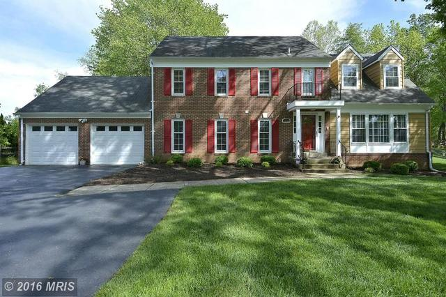 5216 Continental Dr, Rockville, MD