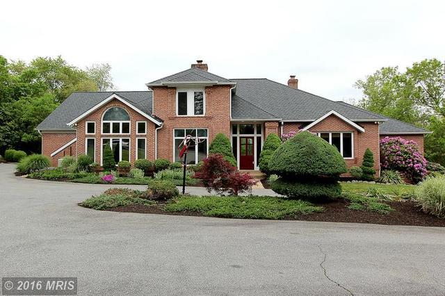 29 Piney Meetinghouse Ct, Potomac, MD