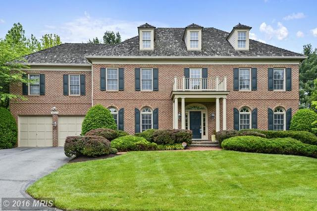9425 Wing Foot Ct, Potomac, MD