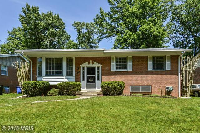 627 Northwood Ter, Silver Spring, MD