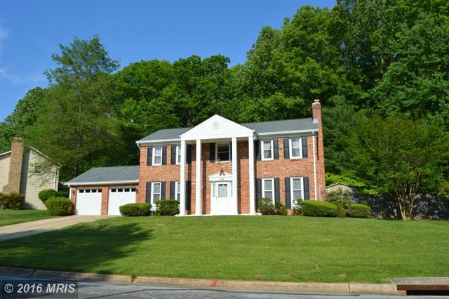 2116 Kings House Rd, Silver Spring, MD