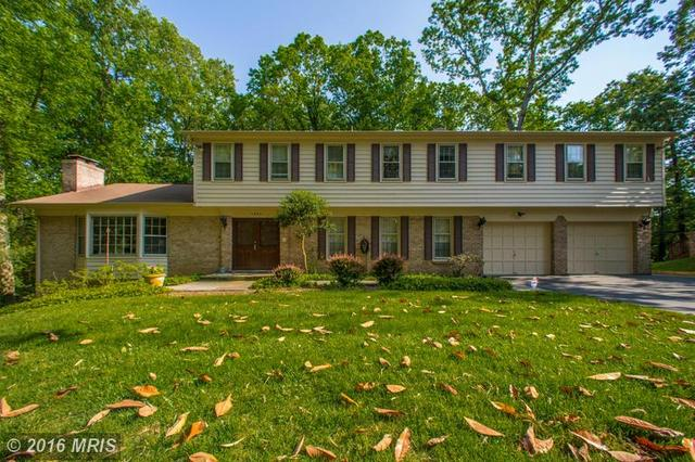 11904 Viewcrest Ter, Silver Spring, MD
