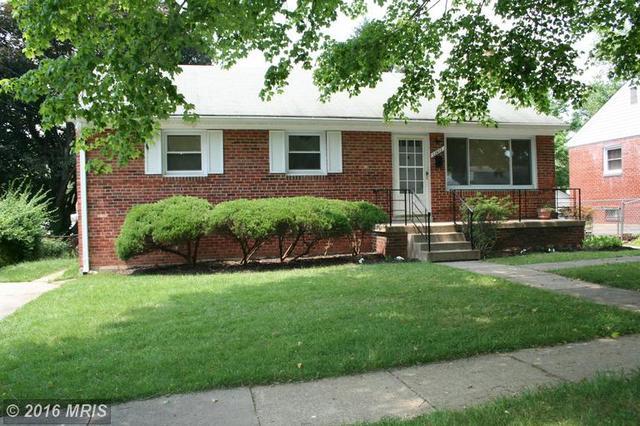 12612 Grace Max St, Rockville, MD