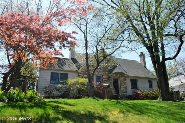 305 Hillmoor Dr, Silver Spring, MD