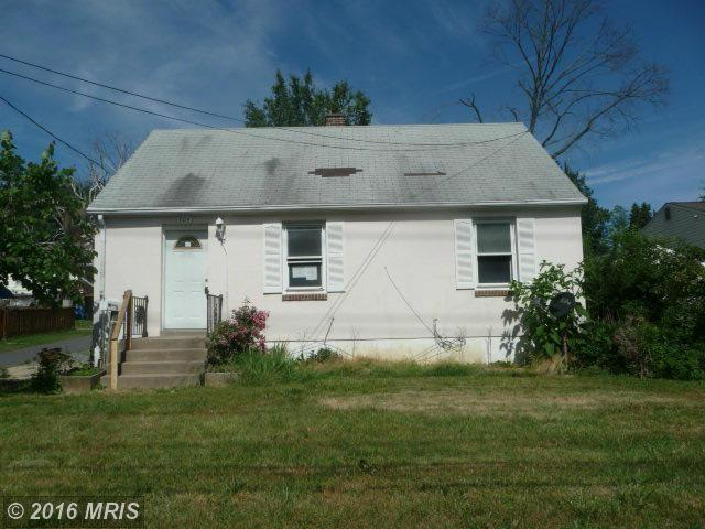 404 1st St Rockville, MD 20851