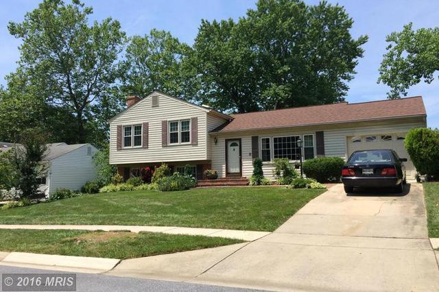 2407 Glenmore Ter Rockville, MD 20850