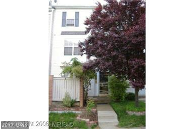 7939 Otter Cove Ct, Gaithersburg, MD 20886
