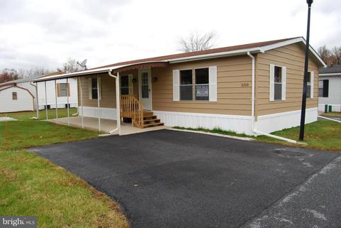 Sparrows Point Md Mobile Homes For Sale 4 Listings Movoto