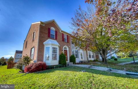 4568 Golden Meadow Dr Perry Hall Md 21128