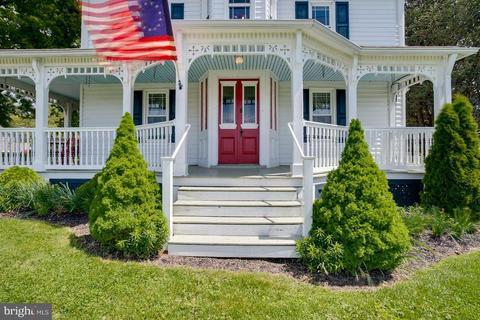 Excellent 2130 Old Westminster Pike Finksburg Md 21048 Home Interior And Landscaping Ferensignezvosmurscom