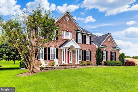 Fabulous 6565 Challedon Cir Mount Airy Md 21771 Home Interior And Landscaping Palasignezvosmurscom