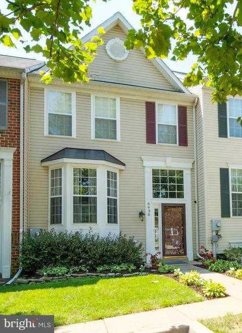 6630 Duncan Pl Frederick Md 21703 33 Photos Mls Mdfr268714 Movoto
