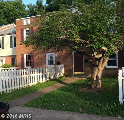 9213 Byrd Dr, Manassas, VA 20110