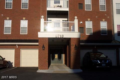 9713 Handerson Pl #307, Manassas Park, VA 20111