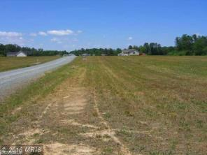 Lot 4 Captains Quarters Ln, Hartfield, VA 23071