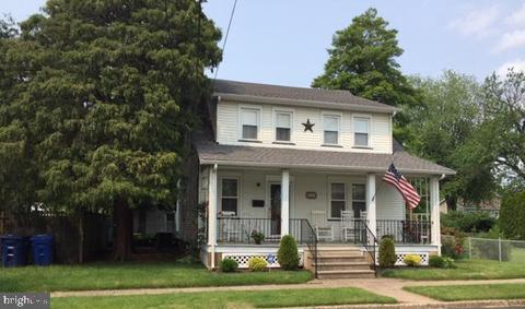 229 E 4th St, Florence, NJ 08518  For Adults Tree House Plans on
