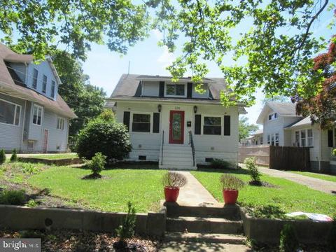 West Collingswood Nj Single Family Homes For Sale Movoto