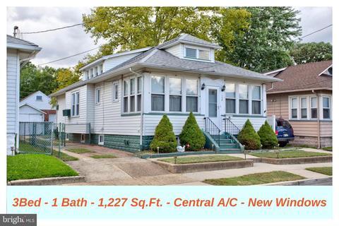 139 Barnaby Ave, Gloucester City, NJ 08030