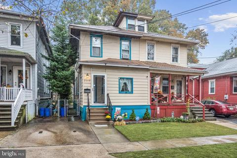 70 Collingswood Homes For Sale Collingswood Nj Real Estate Movoto