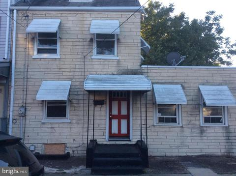 110 N Sussex St, Gloucester City, NJ 08030