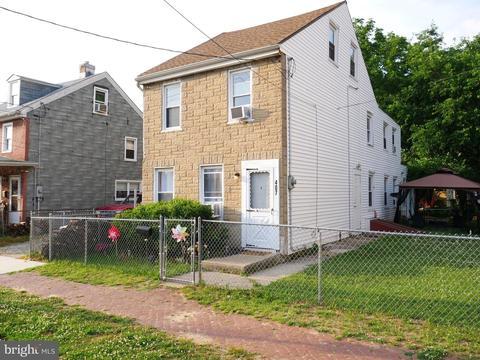 407 Hudson St, Gloucester City, NJ 08030