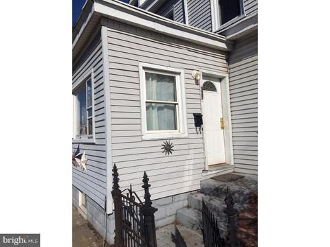 337 Hudson St, Gloucester City, NJ 08030