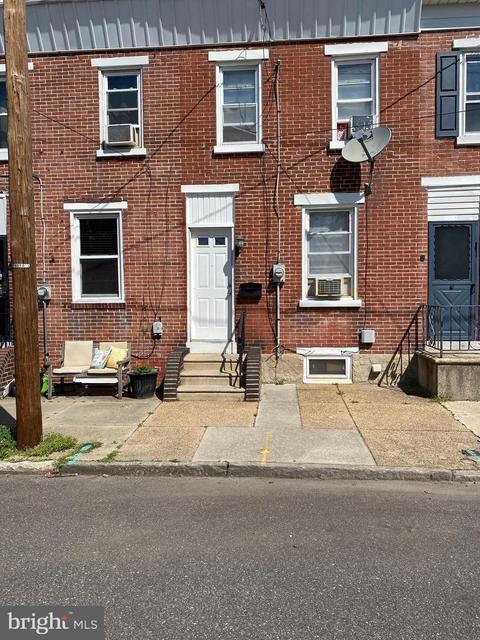 821 Paul St, Gloucester City, NJ 08030